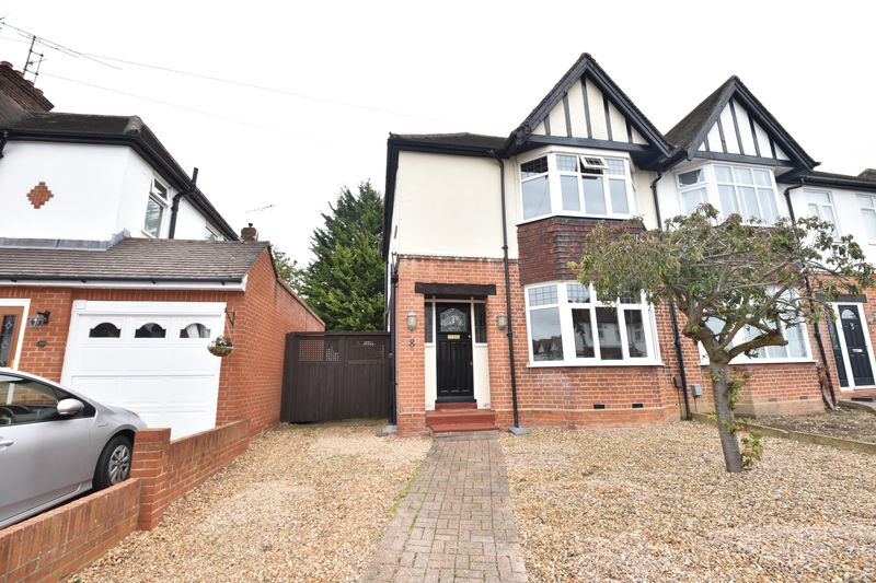 3 bedroom Semi-Detached  to buy in Wychwood Avenue, Luton - Photo 22
