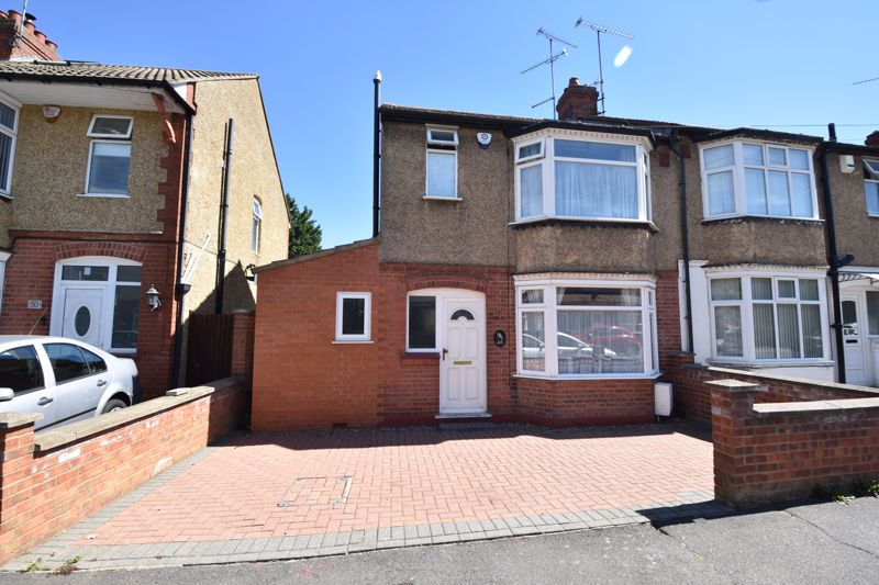 3 bedroom  to buy in St. Catherines Avenue, Luton