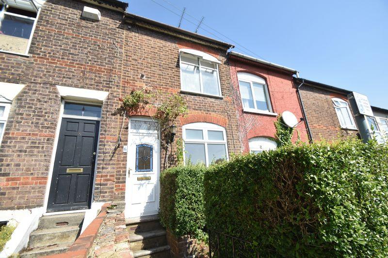2 bedroom Mid Terrace to rent in Milton Road, Luton