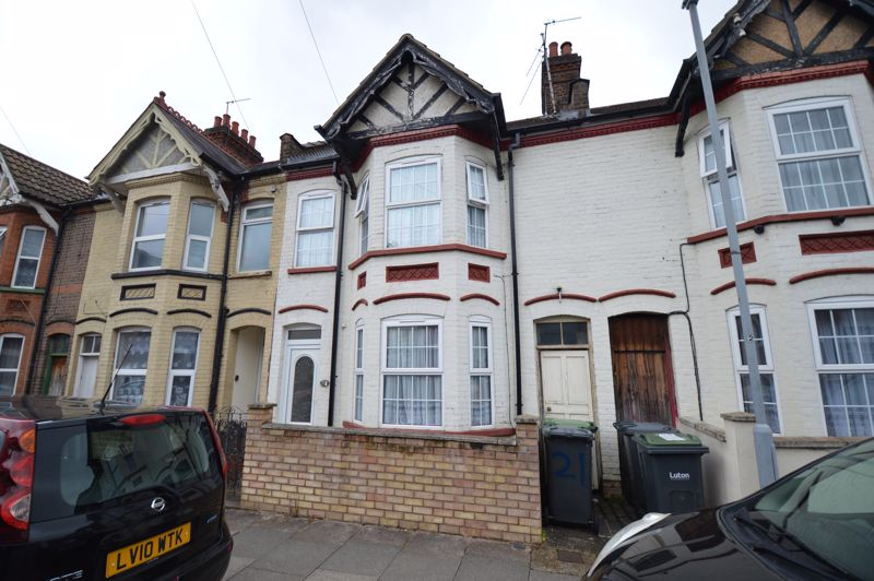 3 bedroom Mid Terrace to buy in Dale Road, Luton - Photo 1