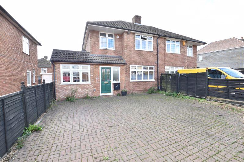 4 bedroom Semi-Detached  to buy in Putteridge Road, Luton