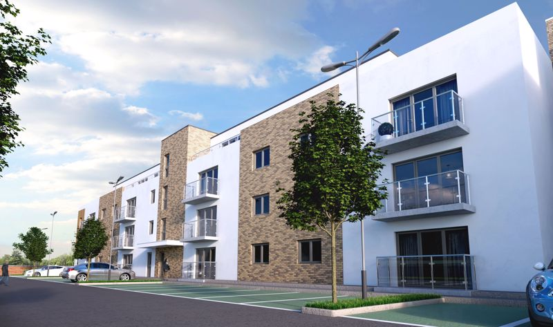 2 bedroom  to buy in Ivy Apartments, 7 Gorse Road,, Luton