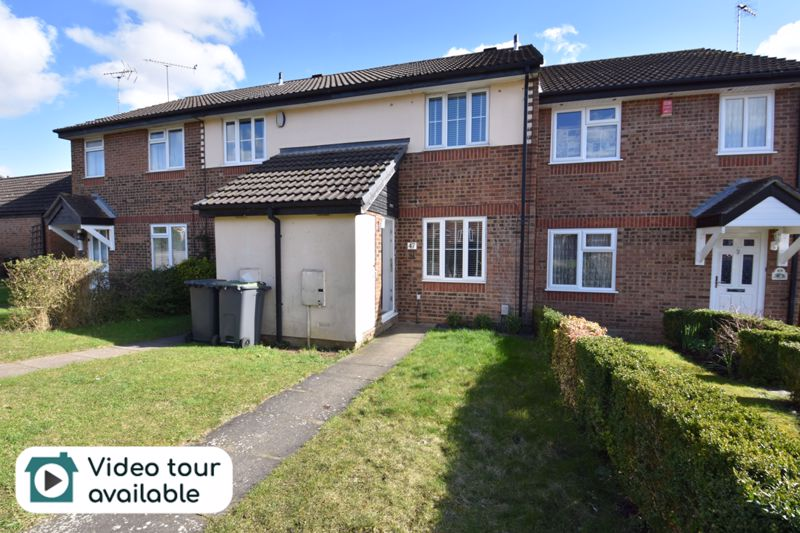 2 bedroom Mid Terrace to buy in Spayne Close, Luton