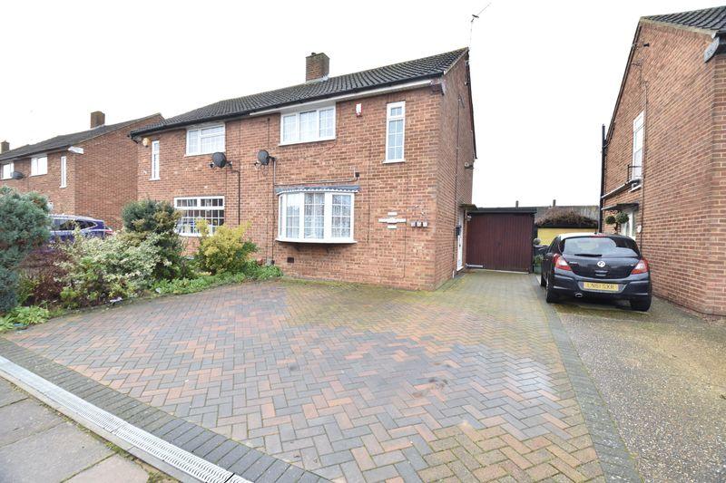 3 bedroom Semi-Detached  to buy in Overfield Road, Luton