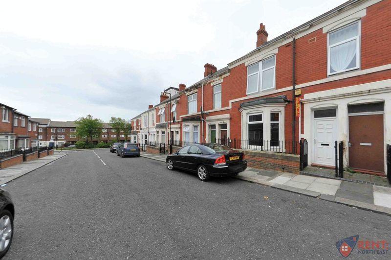 Ladykirk Road, Benwell, Newcastle Upon Tyne
