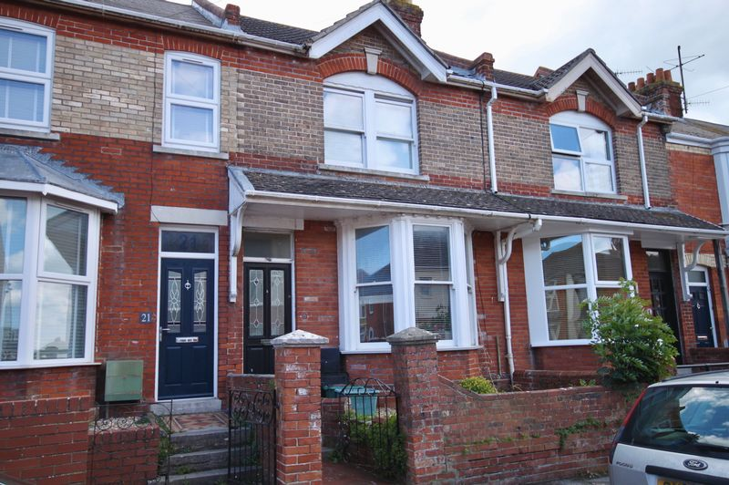 Property for sale in Kings Road, Weymouth, DT3