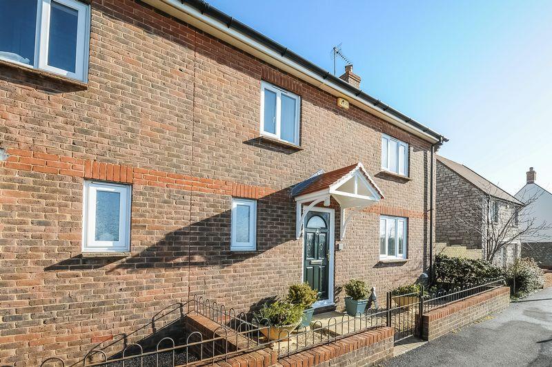 Property for sale in Standfast Walk, Dorchester, Dorset, DT1