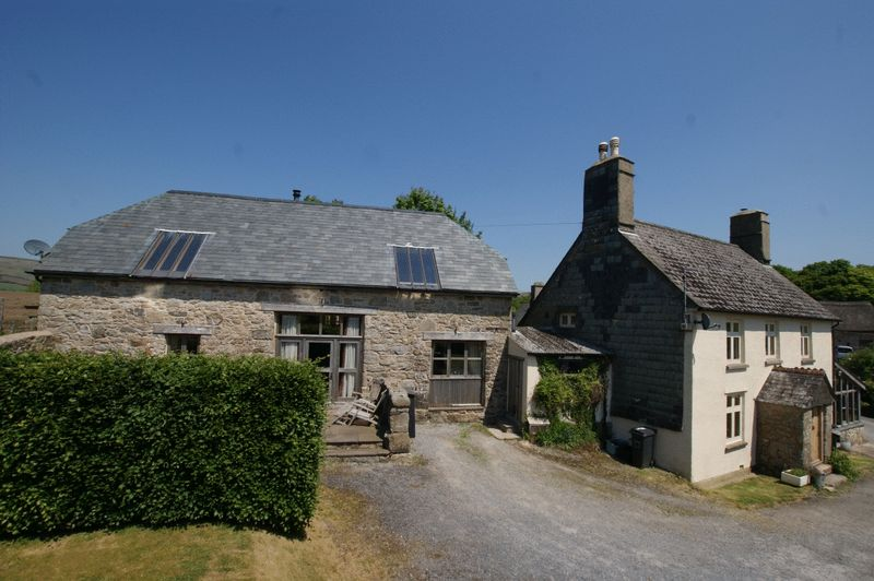 5 Bedrooms Property for sale in Widecombe-In-The-Moor, Dartmoor