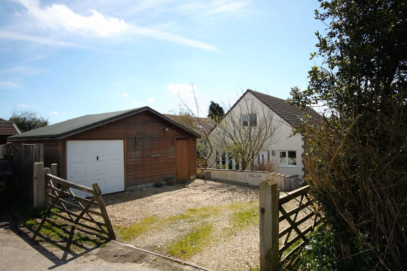 Property for sale in Higher Frome Vauchurch, Dorset, DT2