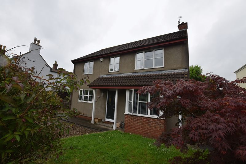 3 Bedrooms Property for sale in In the highly sought after West End of Nailsea