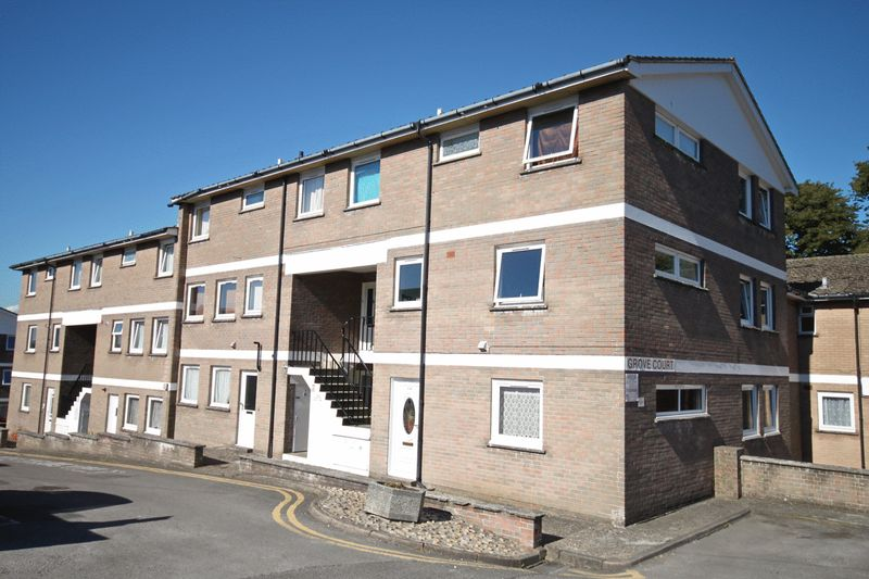 Property for sale in The Grove, Dorchester, DT1