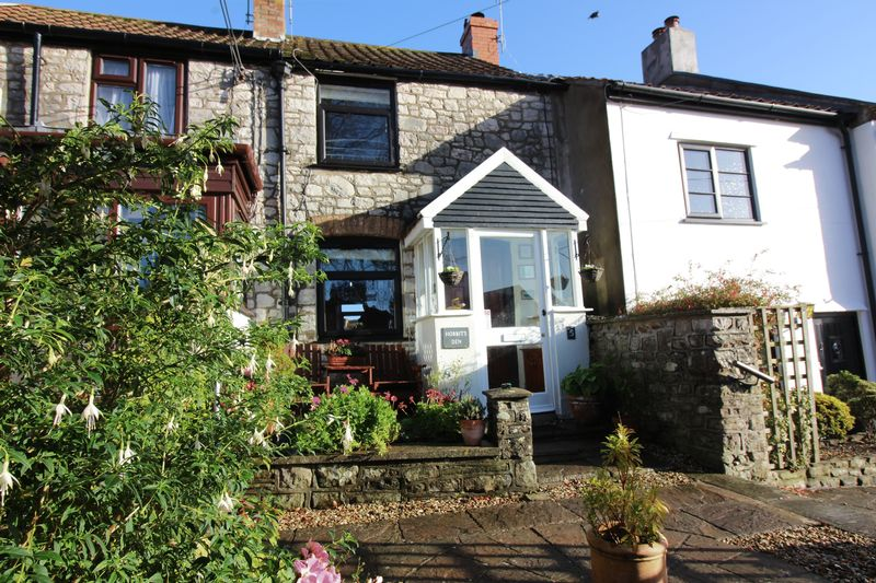1 Bedroom Property for sale in Silver Street, Portishead