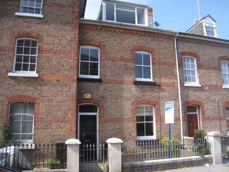 Property for sale in Wollaston Road, Dorchester, DT1