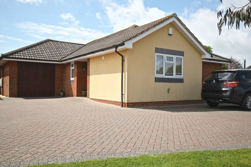 Property for sale in Crossways, Dorchester, DT2