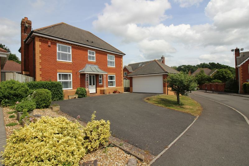 4 Bedrooms Property for sale in Green Pastures Road, Wraxall