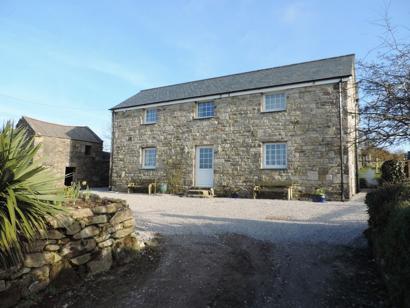 4 Bedrooms Property for sale in Carnmenellis, Near Redruth