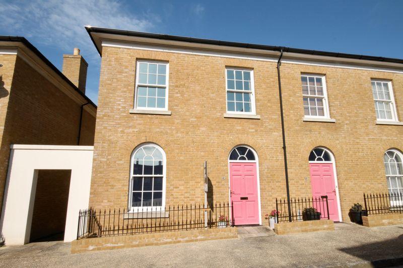 Property for sale in Trematon Street, Poundbury, DT1