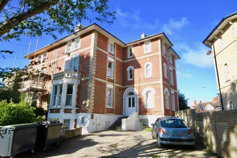 Property for sale in Lansdowne Square, Weymouth, DT4