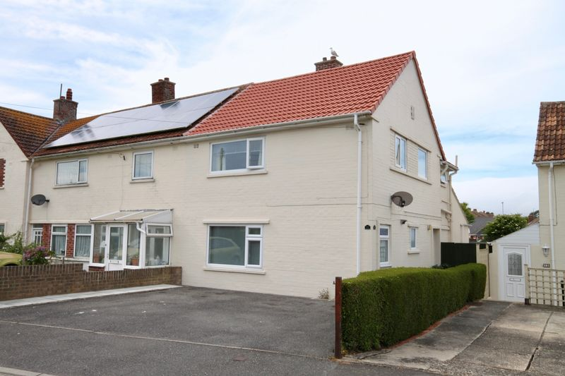 Property for sale in Ludlow Road, Lanehouse, DT4