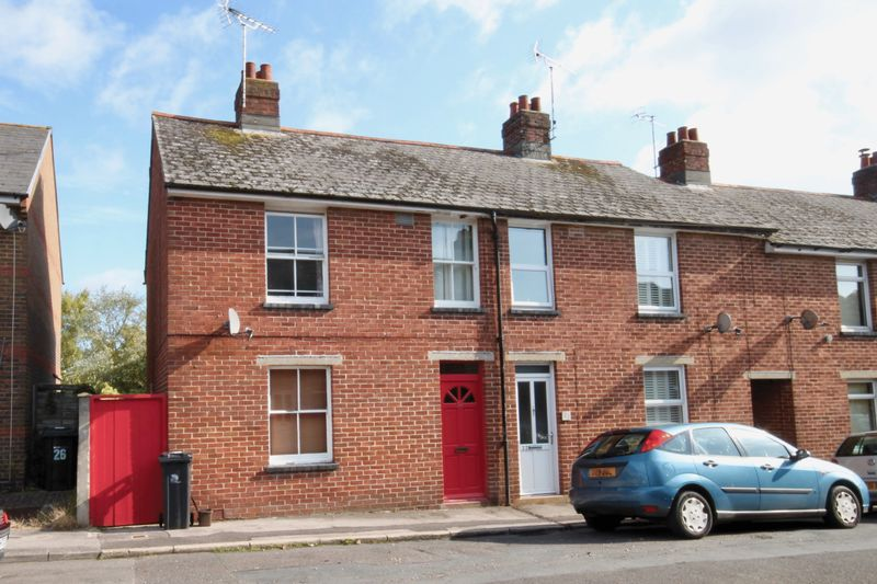 Property for sale in Alfred Place, Dorchester, DT1