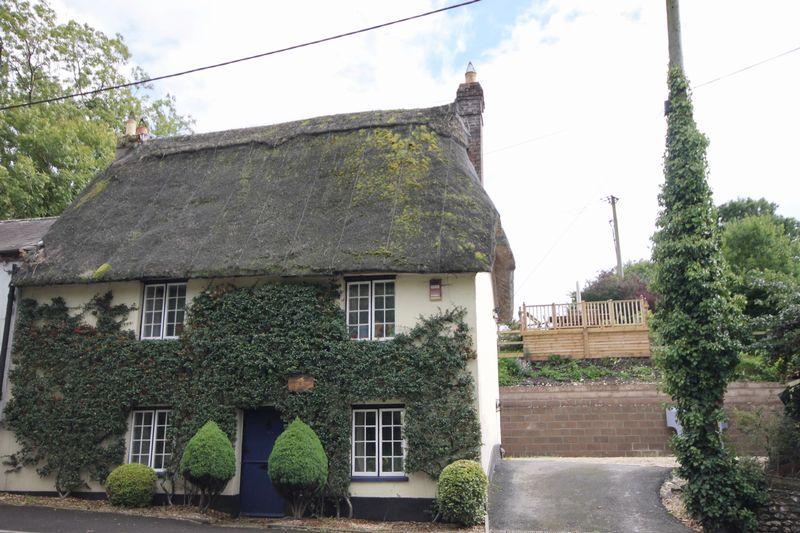 Property for sale in Milborne St Andrew, Blandford Forum, DT11