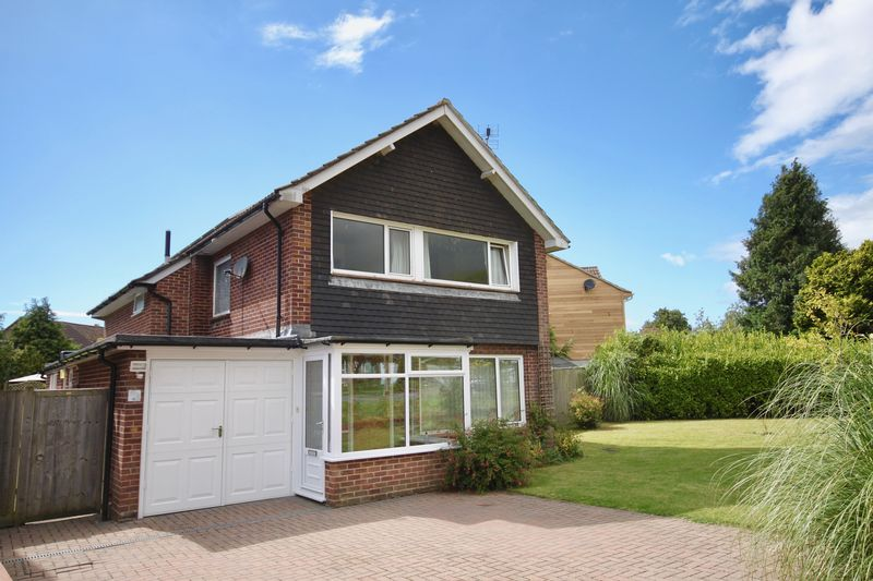 Property for sale in Weatherbury Way, Dorchester, DT1