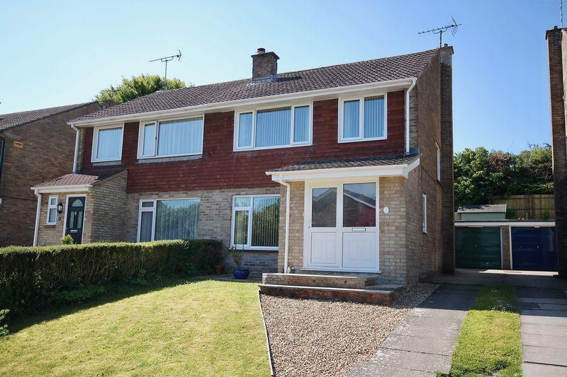Property for sale in Syward Close, Dorchester, DT1