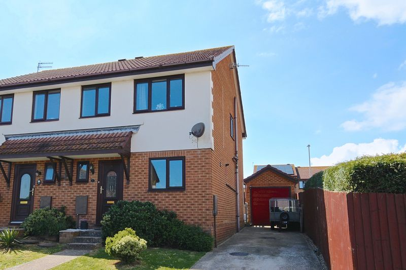 Property for sale in Primula Close, Weymouth, DT3