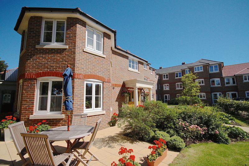 Property for sale in Barnes Lodge, Dorchester, DT1