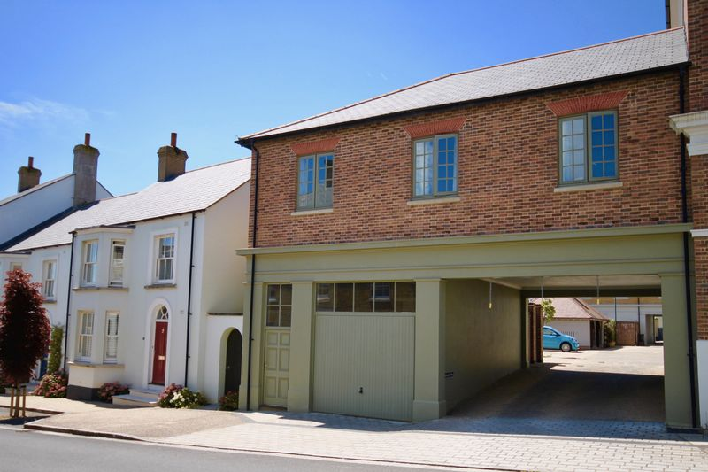 Property for sale in Chetcombe Mews, Poundbury, DT1