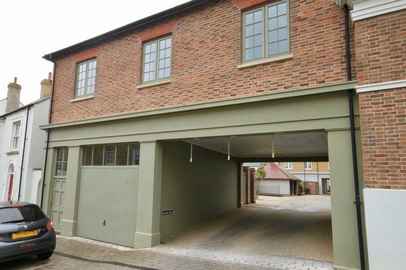 Property for sale in Chetcombe Mews, Poundbury, DT1