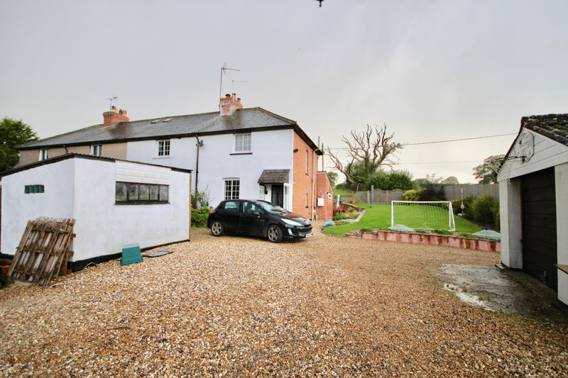 Property for sale in Holywell, Dorchester, DT2