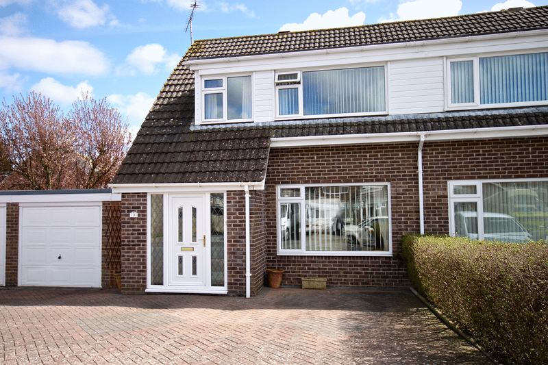 Property for sale in Barrow Close, Dorchester, DT1