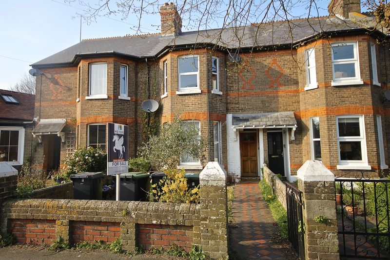 Property for sale in London Road, Dorchester, DT1