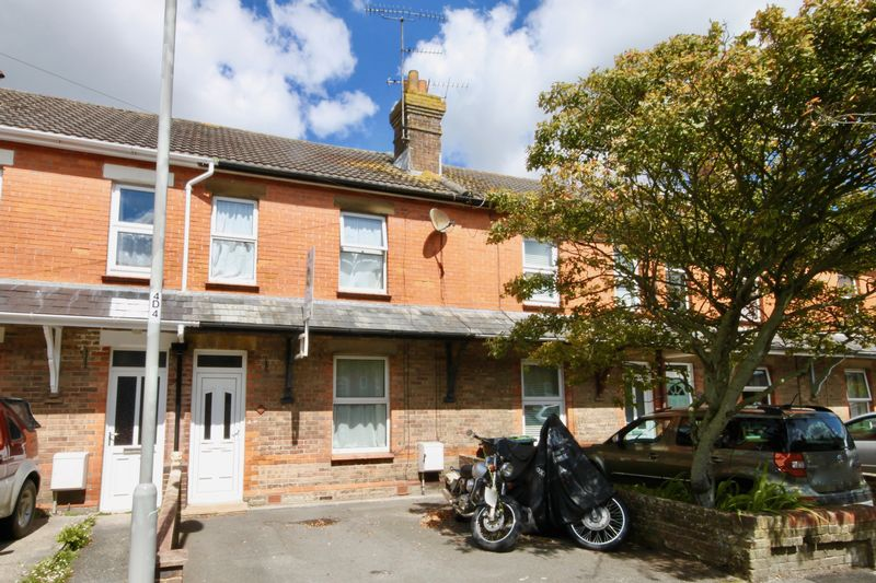 Property for sale in Dagmar Road, Dorchester, DT1