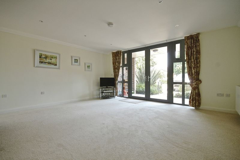 Property for sale in Chestnut Road, Charlton Down, DT2
