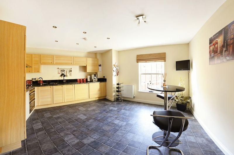 Property for sale in Little Keep Gate, Dorchester, DT1