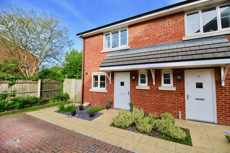 Property for sale in Parsonage Close, Christchurch, BH23