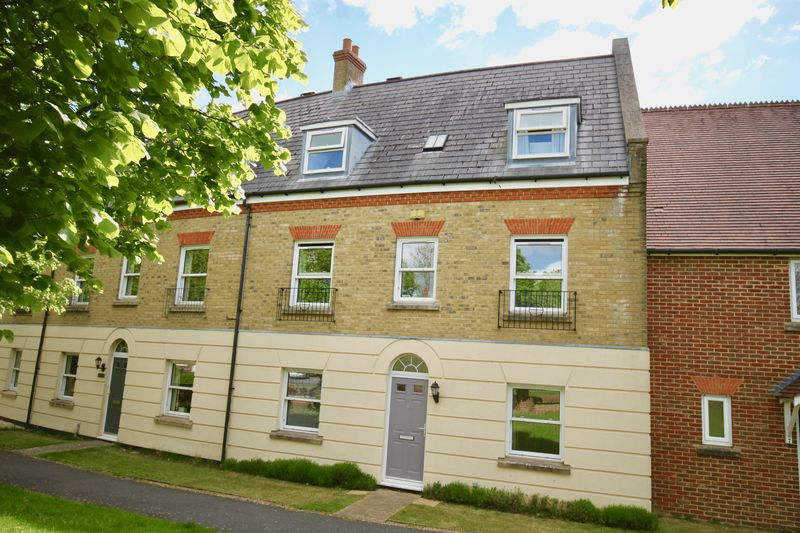 Property for sale in Buckbury Mews, Dorchester, DT1