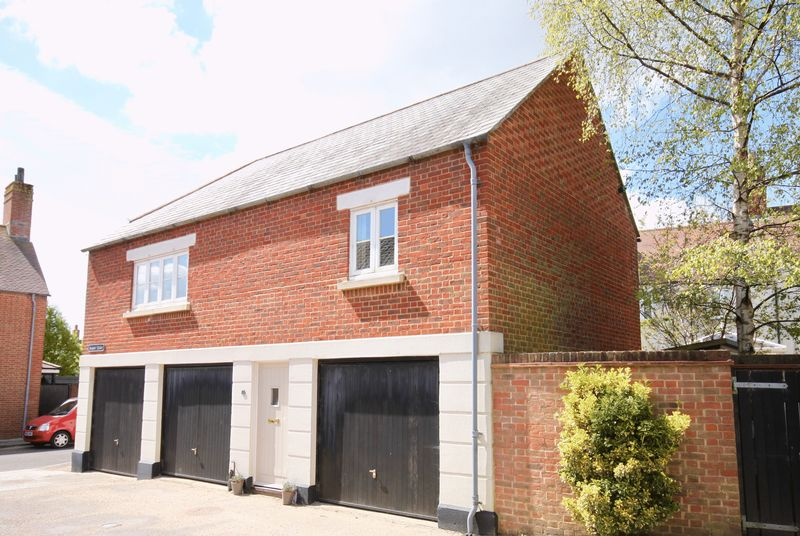 Property for sale in Shapely Court, Poundbury, DT1