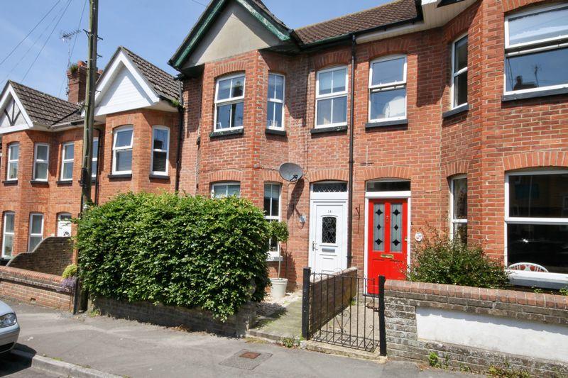 Property for sale in Olga Road, Dorchester, DT1