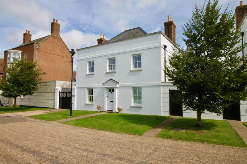 Property for sale in Holmead Walk, Poundbury, DT1