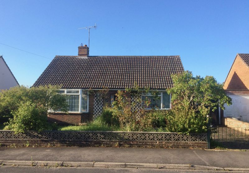 Property for sale in Binghams Road, Crossways, DT2