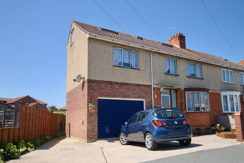 Property for sale in Dennis Road, Weymouth, DT4
