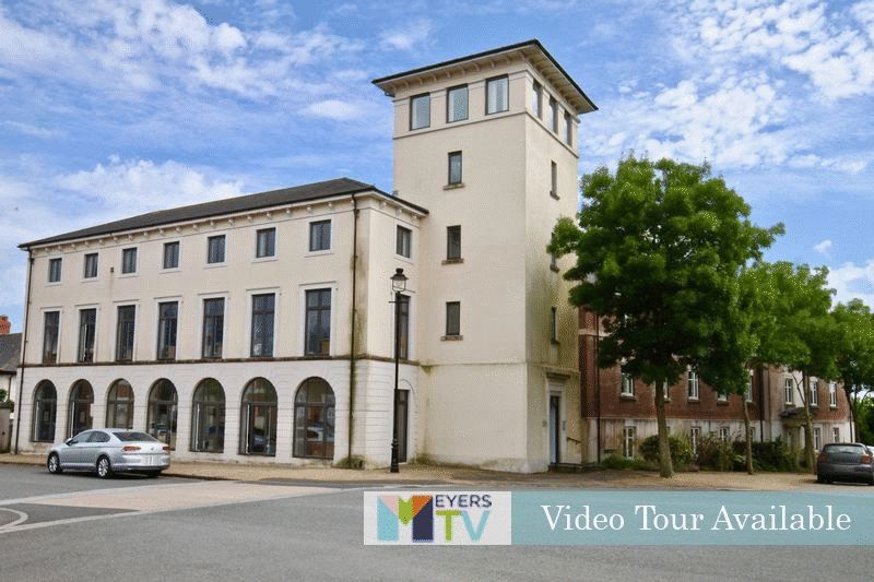 Property for sale in Victor Jackson Avenue, Poundbury, DT1