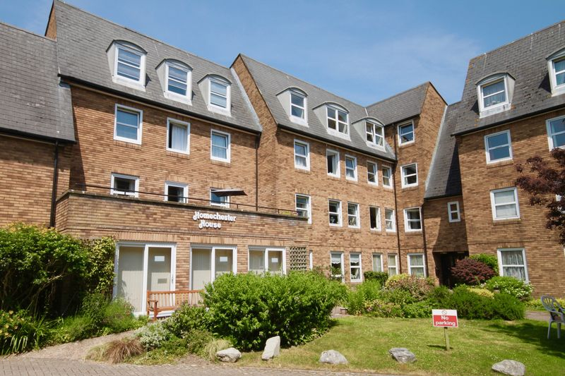 Property for sale in High West Street, Dorchester, DT1