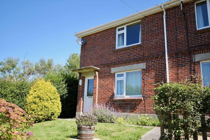 Property for sale in Dorchester Road, Frampton, DT2