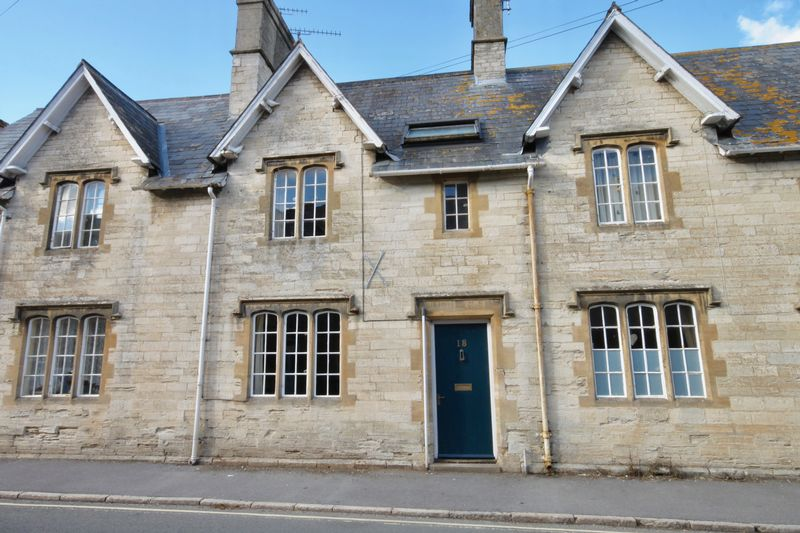 Property for sale in High Street, Puddletown, DT2