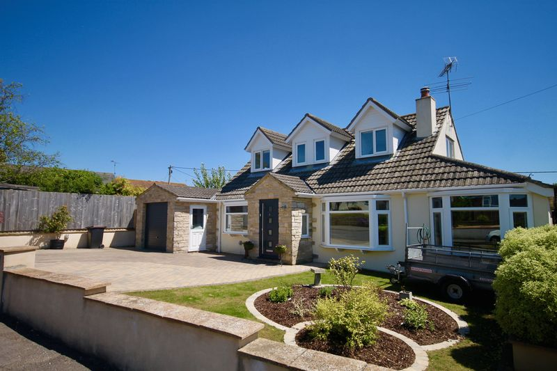 Property for sale in Rectory Road, Broadmayne, DT2