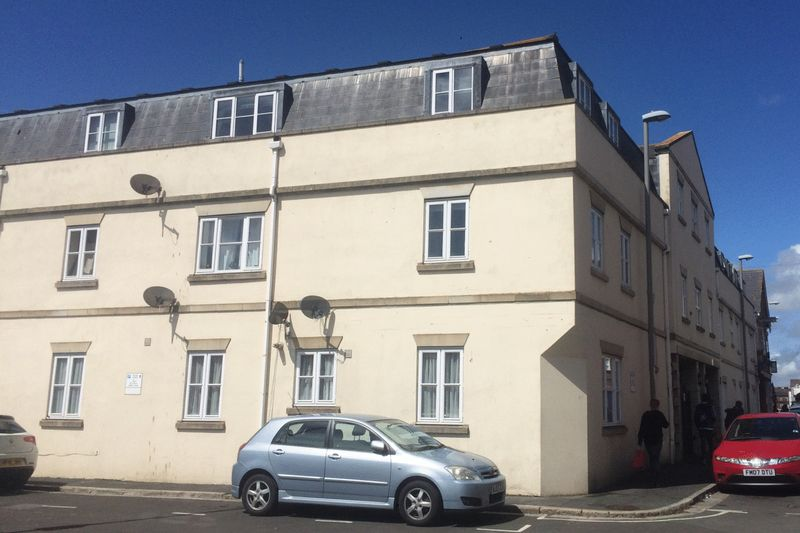 Property for sale in Gloucester Mews, Weymouth, DT3